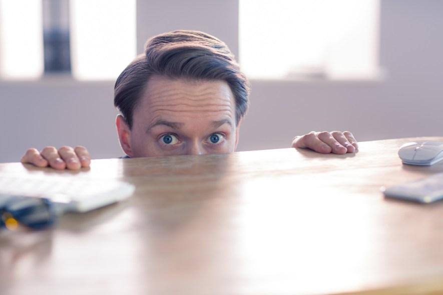 Quem tem medo do TCC? Confira 5 dicas pra tirar esse desafio de letra