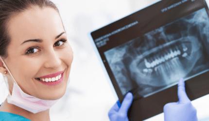 Entenda mais sobre a radiologia digital e como funciona