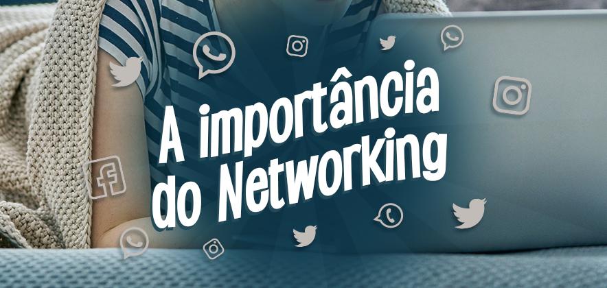 Como o networking pode te ajudar a ter sucesso?