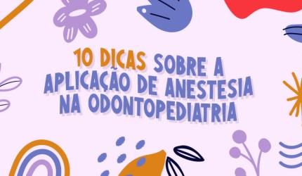 Anestesia em pacientes pediátricos