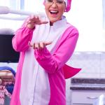 Moda na Odontologia | Dra. Samantha Sousa
