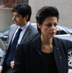 Jian Ghomeshi's femme fatale lawyer, Marie Henein