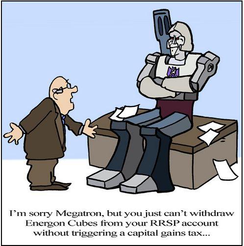 transformers jokes