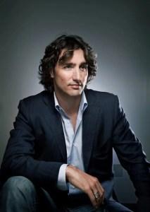Canada's new Prime Minister, Justin Trudeau