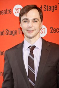 Jim Parsons: TV guy who plays a scientist.