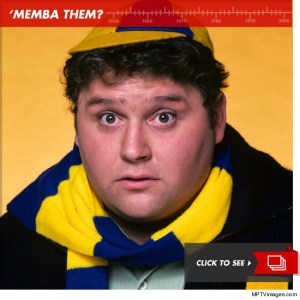 "Stephen Furst, Flounder from ""Delta House"""