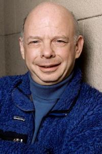 "Wallace Shawn, best known as Vizzini from ""The Princess Bride"""