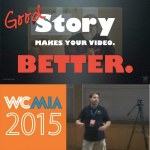 Story is the foundation of your video