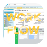 Workflow: making your work flow smoothly