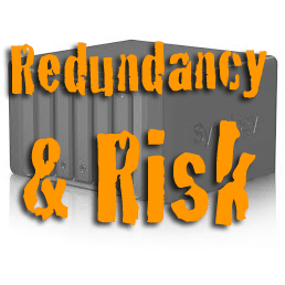 Redundancy and risk