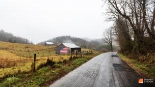 2013 11 Fine Art - Apalacha Hills of VA 07 - Old Barn