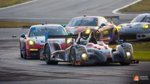 2014 01 Automotive - Rolex 24 Daytona 28 - Prototype and 911 RSR