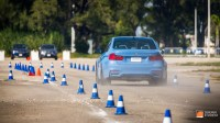 2014 10 Automotive - BMW Ultimate Driving Expereince 15 - M3 Car