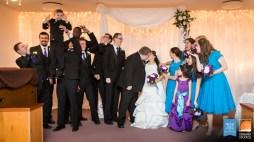 2016 03 Wedding - Victoria & Josh 19
