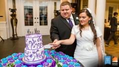 2016 03 Wedding - Victoria & Josh 27
