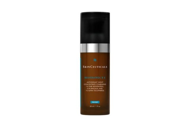 Resveratrol SkinCeuticals ótimo entre os antioxidantes