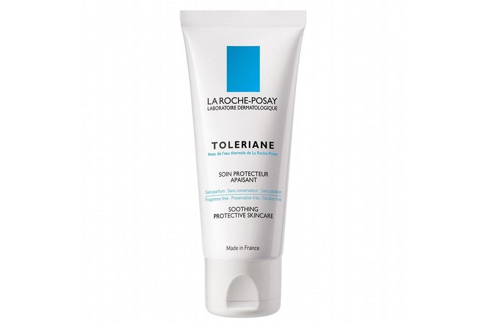 Creme hidratante La Roche Posay para antes da maquiagem