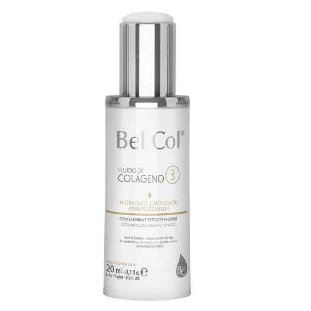 Fluido de colágeno Bel Col