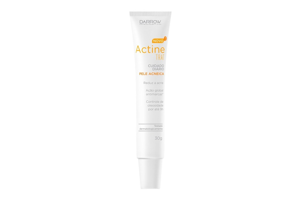 Pomada anti acne Actine