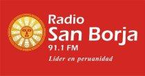 Derrama Magisterial en la radio