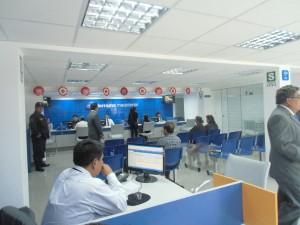 nuevas oficinas