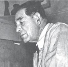 José Sabogal