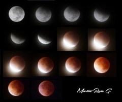 Selenofilia: La fascinación del hombre por la luna