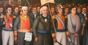 Grito de Dolores México