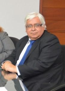 José Luis Velásquez Savatti