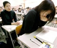 futuro universitario es lo más importante para Corea del Sur