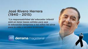 José Rivero Herrera
