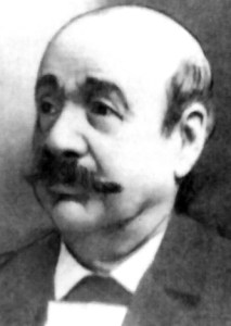 José María Químper