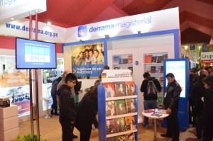 Feria Internacional del Libro de Lima 2015