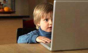 Los peligros de la tecnología en los niños