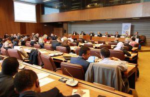 Organización Iberoamericana de Seguridad Social - OISS