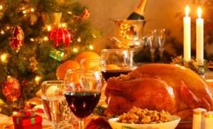 Tratemos de evitar excesos en esta Nochebuena