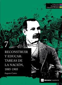 Colección Pensamiento Educativo Peruano: Tomo 7