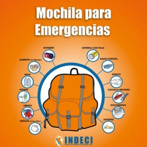 terremoto en Ecuador: Recomendaciones que siempre es bueno recordar