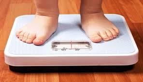 Obesidad y sobrepeso infantil