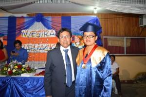 45 profesores culminaron nuestra Maestría en Educación