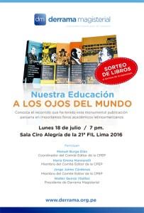 21a. Feria Internacional del Libro de Lima
