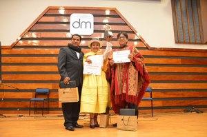 VIII concurso nacional Magisterial de Canto