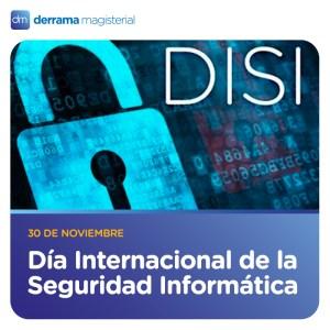 30 de Noviembre: Día de la Seguridad Informática