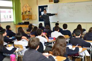 Cambios en la Ley de Reforma Magisterial