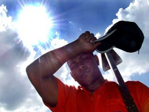 Salud Preventiva: Ojo con los rayos solares