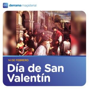 """Cómo y dónde surge el """"Día de San Valentín""""?"""
