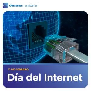 Internet Segura: ¿Sabes cómo usar internet sin riesgos?