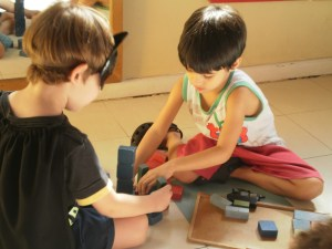 Educación Inicial: ¿Cuáles son las características que debe tener?