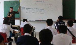 Derrama Magisterial organiza seminarios sobre Evaluación de Desempeño Docente
