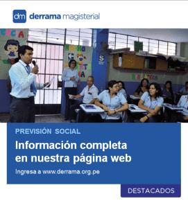 Previsión Social: Información detallada en nuestra página web